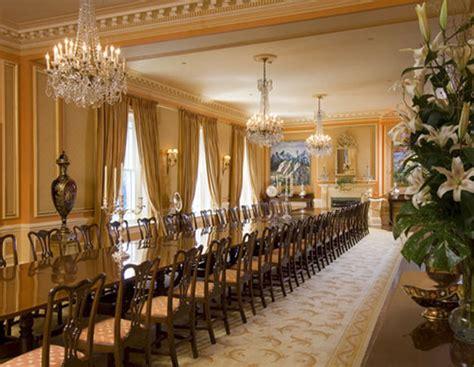 Large Formal Dining Room Tables Marceladickcom