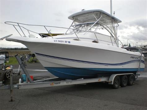 Proline Boats For Sale In Wisconsin by Proline Boats For Sale Boats