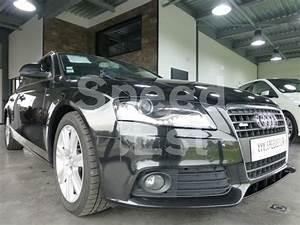 Audi A4 Avant Occasion : audi a4 avant speedest auto ~ Gottalentnigeria.com Avis de Voitures
