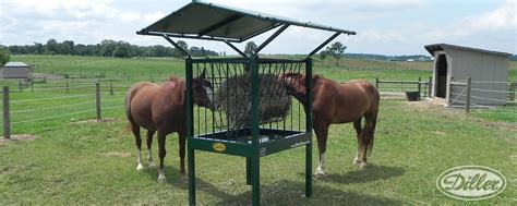 hay feeders for horses small square bale hay feeders for horses
