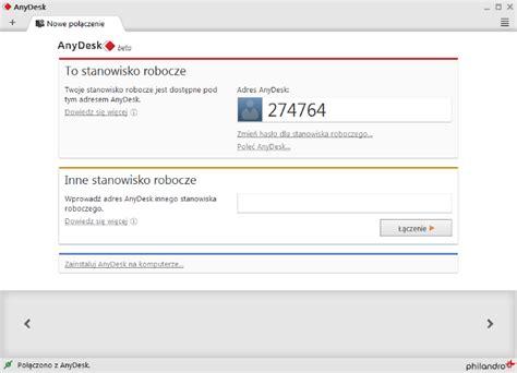 any desk free download anydesk free 3 3 1 pobierz za darmo free download