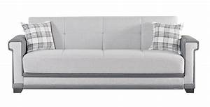 cornella light gray sofa bed by mobista With light gray sofa bed
