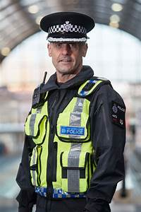 British Transport Police History Group