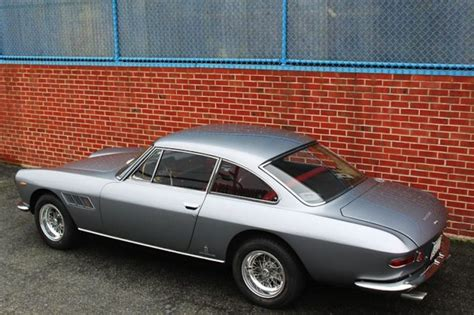 330 Gt For Sale by Car Of The Day Classic Car For Sale 1965 330