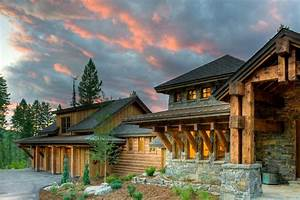 Our Company | Custom Home Builder | Whitefish Montana ...