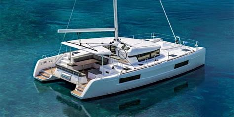 Catamaran Charter Croatia by Lagoon 40 2018 Charter Croatia 51884