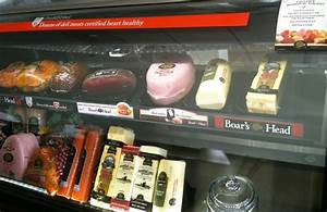We proudly serve Boars Head deli meats and cheeses ...