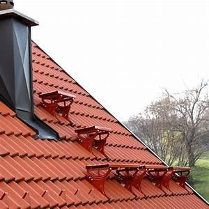 Dachleiter Für Schornsteinfeger : universal trittfl chenset dachleitern leitern ~ Frokenaadalensverden.com Haus und Dekorationen