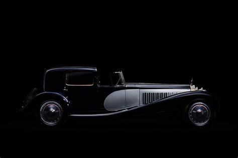 Voiture Bugatti Royale Type 41 1932