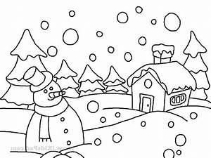 Landscapes Drawings For Kids Landscape Drawing For Kids ...