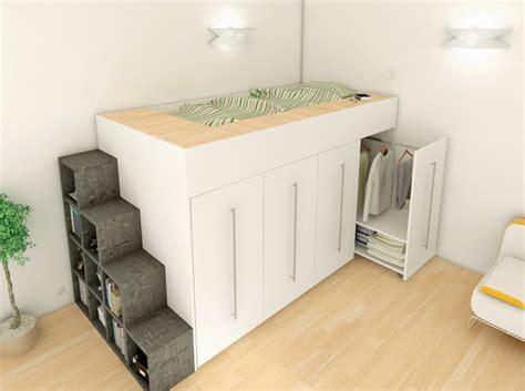 10 solutions pour am 233 nager le dessous d un lit mezzanine