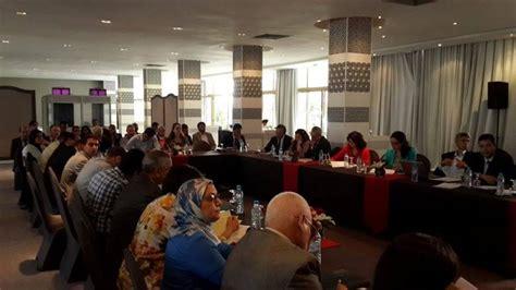 les bureaux de recrutement au maroc le matin lancement du projet renforcer l impact du
