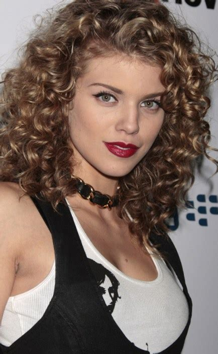 Hairstyles For With Thick Curly Hair by Hairstyles For Who Thick Curly Hair Talk