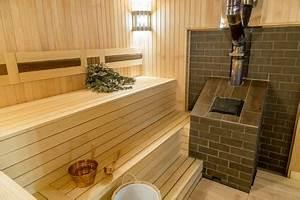 Sauna Mit Holzofen : ideale gartensauna kaufen gehe vorher aber diese 3 schritte ~ Whattoseeinmadrid.com Haus und Dekorationen