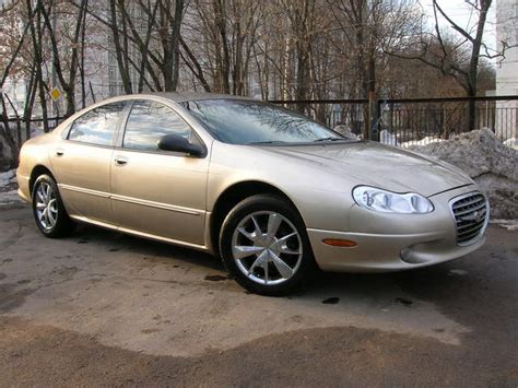 2002 Chrysler Concorde Problems by 2002 Chrysler Concorde Pictures 2 7l Gasoline Ff