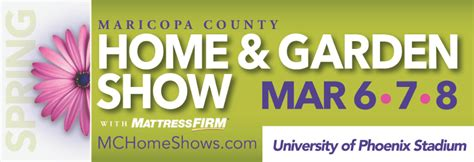 dsnetwork auction at home and garden show a o tucker