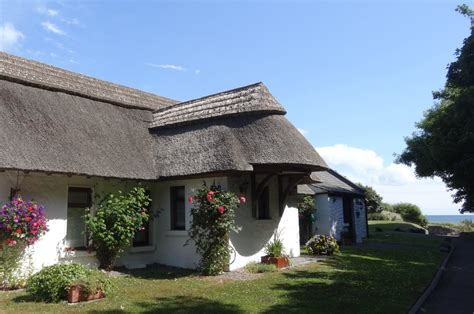 Ireland Cottage by Cottages Ireland Co Meath Luxury Seaside Cottages