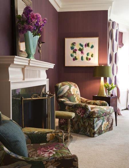 plum purplelavender wall color images
