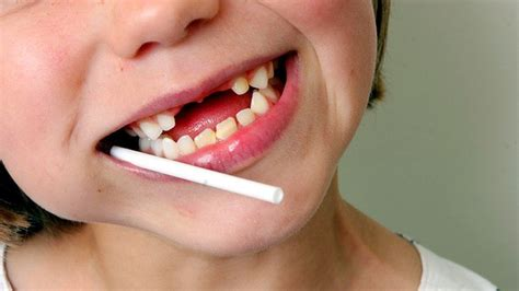 Healthier Options Help Prevent Tooth Decay