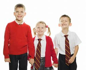 Public School Uniforms: The Pros and Cons for Your Child ...