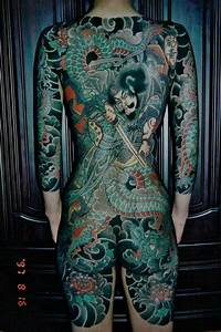 110 Best Images About Japanese Irezumi References On