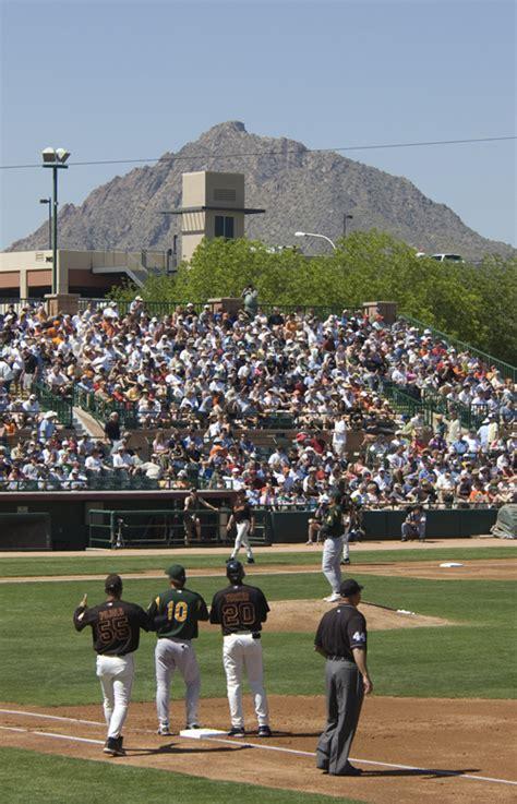 san francisco giants  minor league spring training