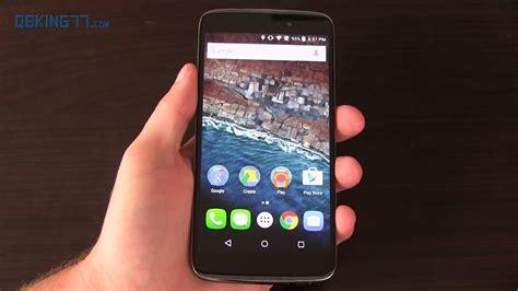 launcher androida m dostępny dla modeli z kitkatem i
