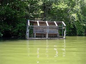 Net  Cool Duck Blind For Boat Plans