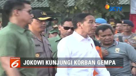 berita gempa bumi lombok hari  kabar terbaru terkini