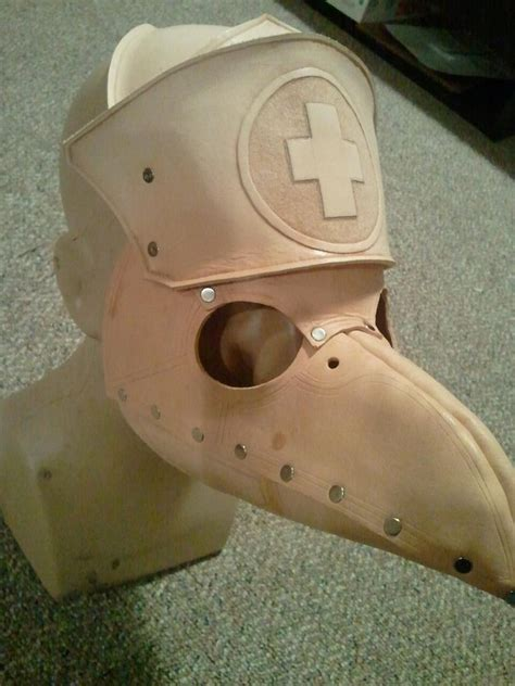 plague doctor mask template plague doc mask wip by skinz n hydez on deviantart