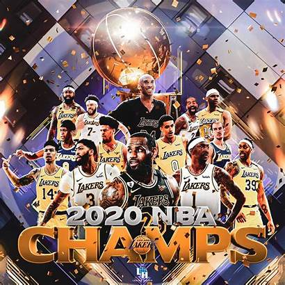 Lakers Nba Champions Angeles Wallpapers Greepx Picutres