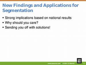 Achieve Your Potential: Segmentation for Business Customer ...