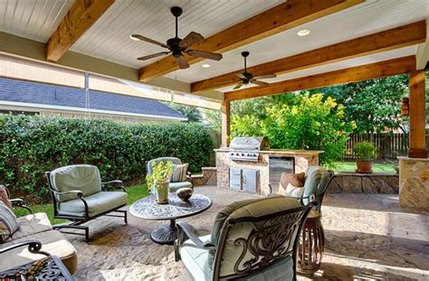 outdoor fans for patios ultra guide to choose best ceiling fans for home tips