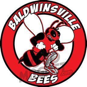 baldwinsville central schoojpg custom car magnet logo