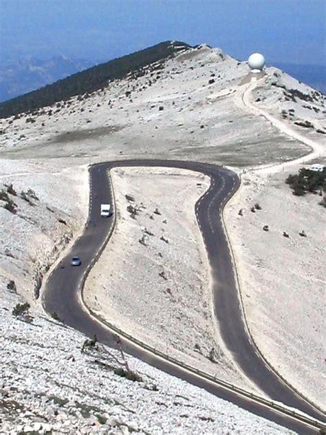 mont ventoux col des temp 234 tes alpen motorrad guide