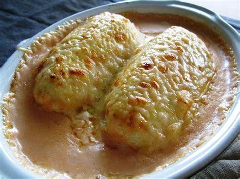 quenelle cuisine cuisine quenelles gratinées
