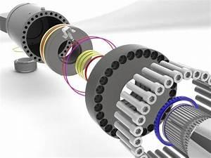 Cylinder design | Burnside HydracylBurnside Hydracyl