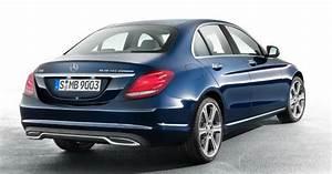 Loa Mercedes Classe C : mercedes classe c pi leggera e parca nei consumi per la prima volta ibrida il fatto quotidiano ~ Gottalentnigeria.com Avis de Voitures