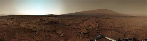 Mars Landscape Wallpaper Desktop
