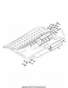 Troy Bilt 19a70032 Rzt Light Kit  19a70032100 Parts Diagram For General Assembly