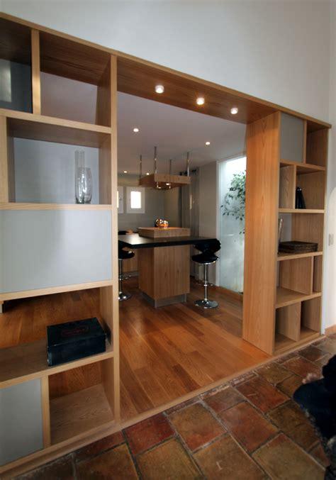 meuble separation cuisine meuble de separation pour cuisine 28 images ambiance