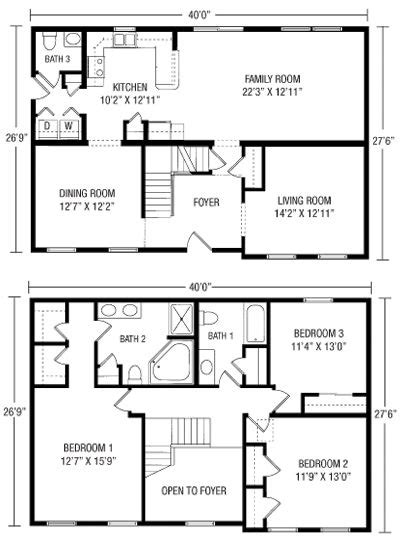 simple 2 story house plans best 25 two storey house plans ideas on 2 storey house design house design plans