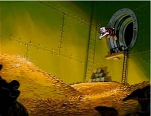 Scrooge Mcduck GIFs - Find & Share on GIPHY