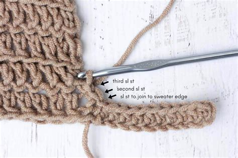 how to crochet a sweater cocoon cardigan free crochet pattern do crew