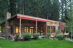 Modern Farmhouse Exterior - Rustic - Exterior - Other - by