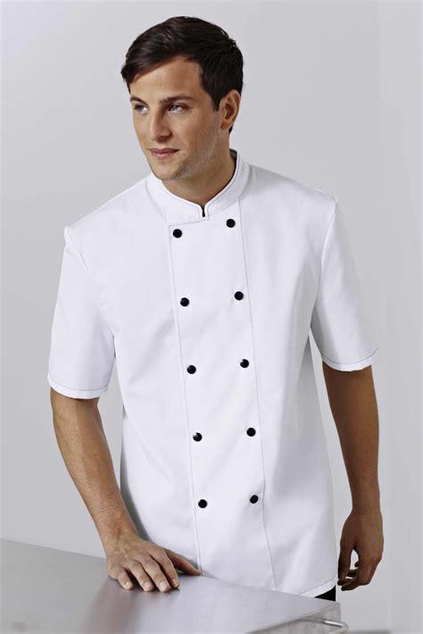 veste cuisine bragard veste de cuisine grise boutons noirs ego chef albert galles