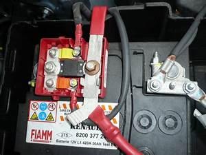 Batterie Scenic 2 : probl me d marrage laguna 2 phase 2 1 9dci 120 renault m canique lectronique forum ~ Gottalentnigeria.com Avis de Voitures