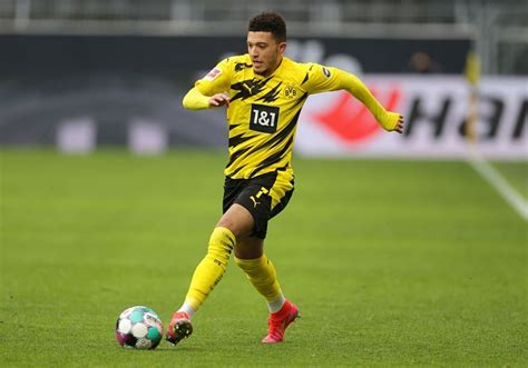 How Jadon Sancho's move to Borussia Dortmund opened up a ...