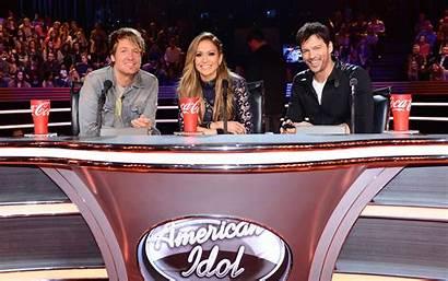 Idol American Judges Vote Stage Idols Sing