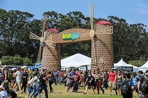 Outside, Lands, Announces, Dates, For, 2018, Music, Festival